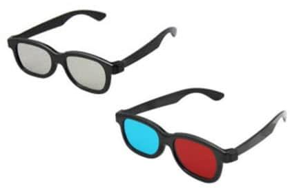 7c51303addcce6 Kunststof 3d bril rood-blauw ❮❯. Plastic 3d-bril. Bedrukte 3d-bril. 3d-bril  gepolariseerde lenzen. Plastic 3d-brillen. Goedkope 3-d ...