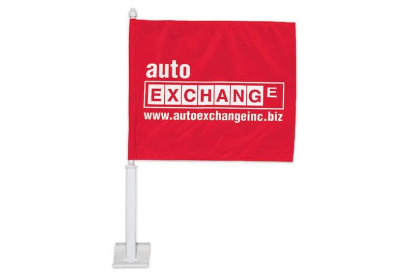 1a5bf44894b Autovlaggetjes bedrukken met logo | Promoboer