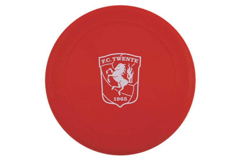 rode frisbees