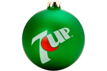 Goede Custom-made kerstballen bedrukken | zelf samenstellen | Promoboer KE-63