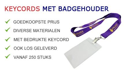 keycords met badge banner