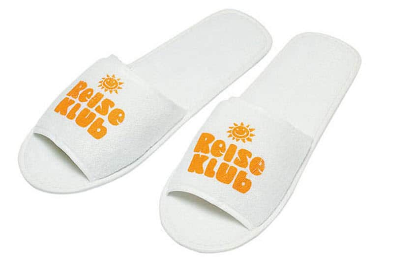 hotelslippers