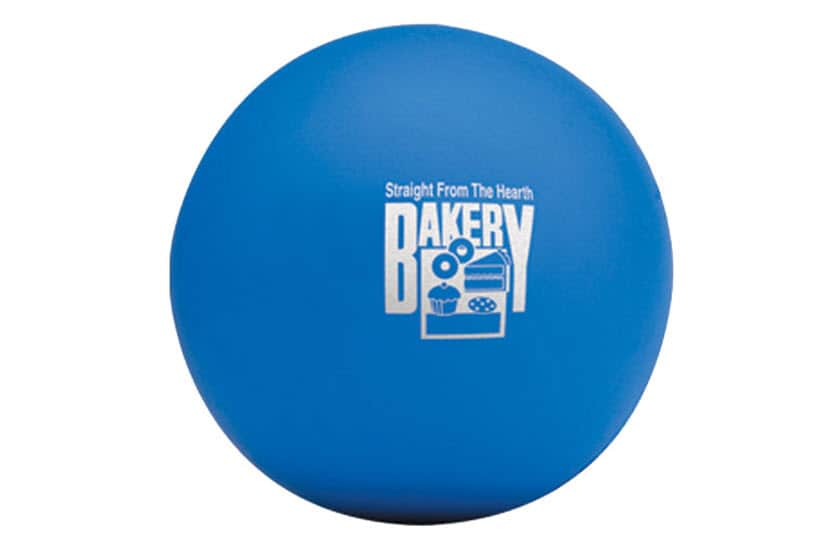 20e57a4e1ec Stressballen bedrukken. kneedbare stressbal met logo. Goedkope stressbal  bedrukt