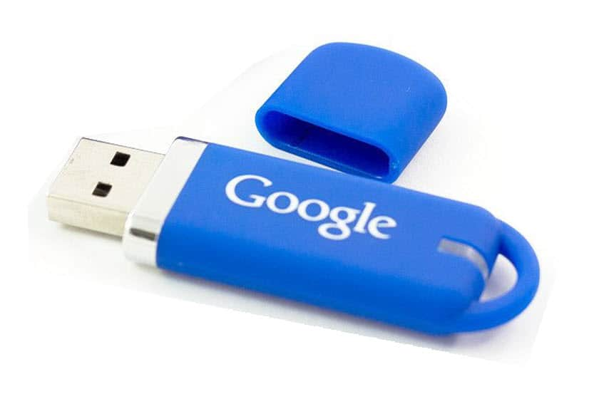 usb sticks met logo
