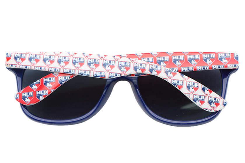 8233d236bac50f zonnebril met volledige bedrukking